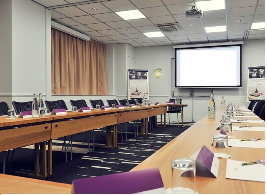 salle de conférence de réunion